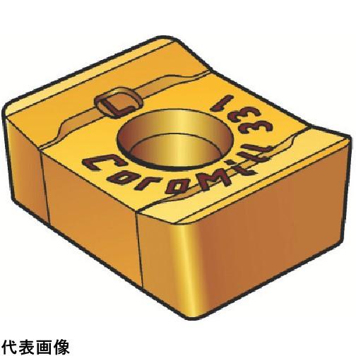 サンドビック コロミル331用チップ 1040 [L331.1A-14 50 30H-WL 1040] L331.1A145030HWL 10個セット 送料無料