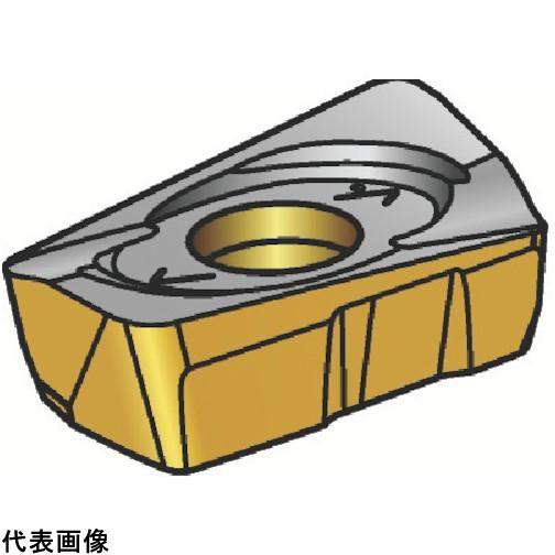 サンドビック コロミル390用チップ 1040 [R390-18 06 60H-ML 1040] R390180660HML 10個セット 送料無料