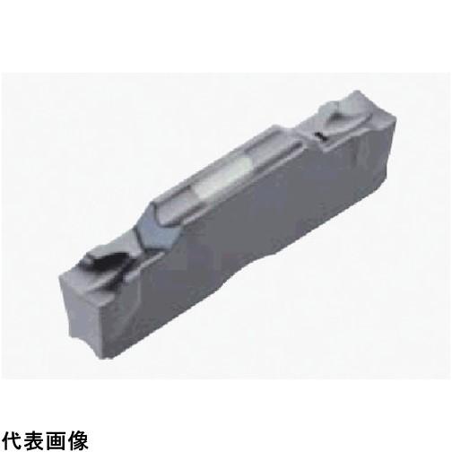 タンガロイ 旋削用溝入れTACチップ AH725 [DGS2-020-6R AH725] DGS20206R 10個セット 送料無料