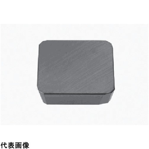 タンガロイ 転削用K.M級TACチップ T1115 [SPKN53STR T1115] SPKN53STR 10個セット 送料無料
