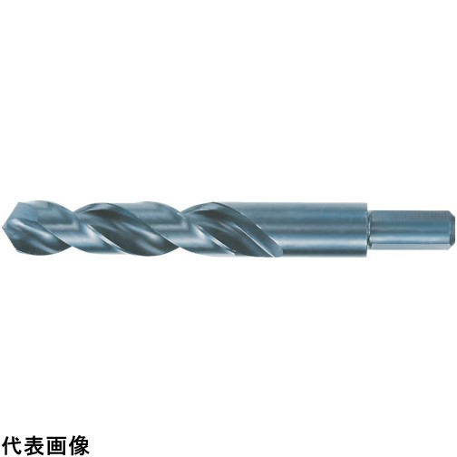 TRUSCO トラスコ中山 細軸ドリル13型 26mm [THJDL-260] THJDL260 販売単位:1 送料無料