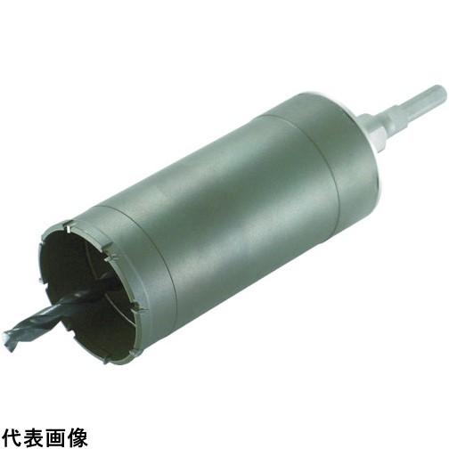 ユニカ ESコアドリル 複合材用 120mm ストレートシャンク [ES-F120ST] ESF120ST 販売単位:1 送料無料