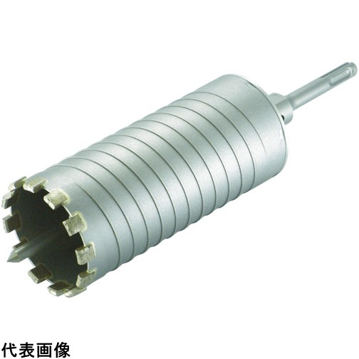 ユニカ ESコアドリル 乾式ダイヤ50mm SDSシャンク [ES-D50SDS] ESD50SDS 販売単位:1 送料無料