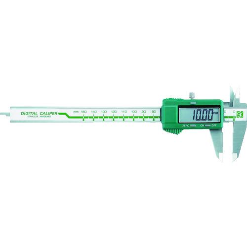 SK 左勝手デジタルノギス [D-150HL] D150HL 販売単位:1 送料無料