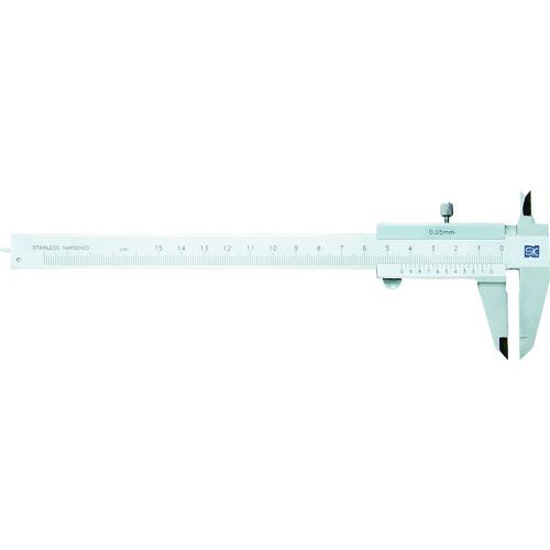 SK 左勝手ノギス 15cm [THL-150] THL150 販売単位:1 送料無料