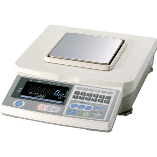 【格安saleスタート】  送料無料:ルーペスタジオ 販売単位:1 カウンティングスケール計数可能最小単重0.01g  [FC5000SI] A&D FC5000SI-DIY・工具