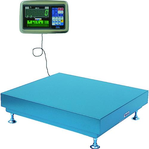 デジタルスケール はかり デジタル DP5602C300 ヤマト デジタル計数台はかり DP-5602C-300(検定外品) 運賃別途