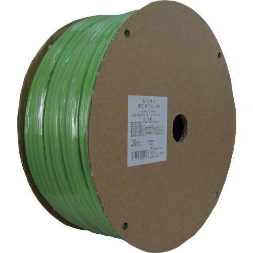 チヨダ DHブレードホース 8mm/100m [DH-8-100] DH8100 販売単位:1 送料無料