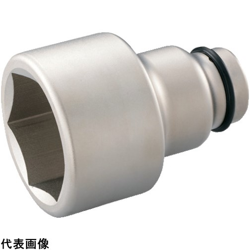 TONE インパクト用ロングソケット 65mm [8NV-65L] 8NV65L 販売単位:1 送料無料
