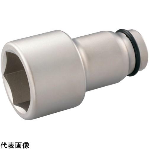 TONE インパクト用超ロングソケット 65mm [8NV-65L150] 8NV65L150 販売単位:1 送料無料