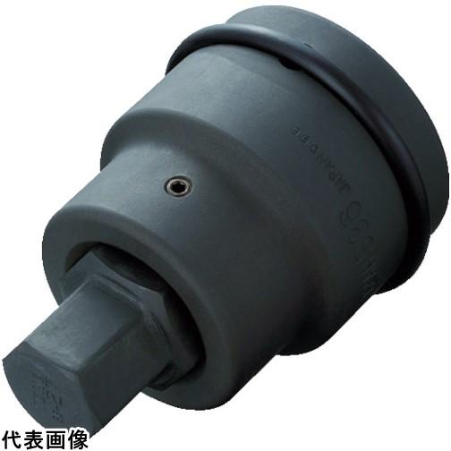 TONE インパクト用ヘキサゴンソケット(差替式) [12AH-41H] 12AH41H 販売単位:1 送料無料