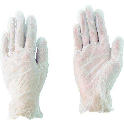 エステー 株 保護具 作業手袋 使い捨て手袋 NO930S 公式 1228 100枚入 販売単位:1 NO930 粉つき S モデルローブビニール使いきり手袋 大幅値下げランキング