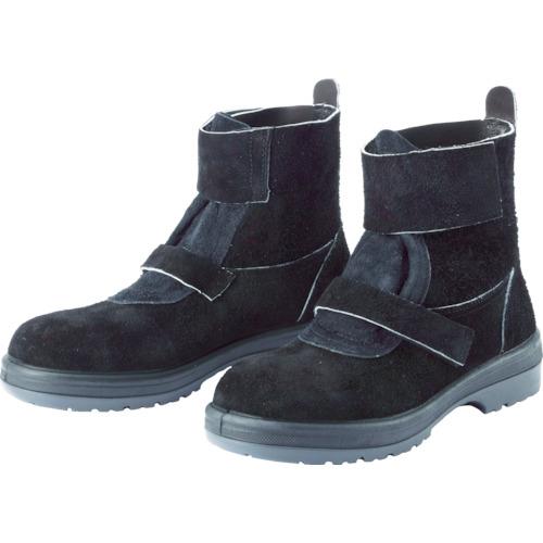 ミドリ安全 熱場作業用安全靴 RT4009 24.5CM [RT4009-24.5] RT400924.5 販売単位:1 送料無料
