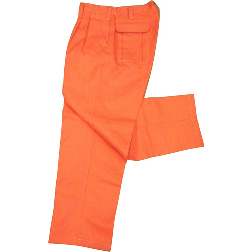 吉野 ハイブリッド(耐熱・耐切創)作業服 ズボン [YS-PW2M] YSPW2M 1枚販売 送料無料