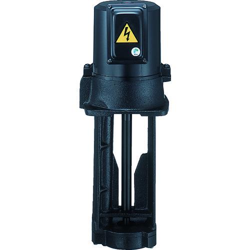 テラル クーラントポンプ(浸水型) [VKP-075A] VKP075A 販売単位:1 送料無料