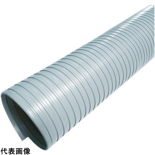 カナフレックス 硬質ダクトN.S.型 125径 10m [DC-NS-H-125-10] DCNSH12510 販売単位:1 送料無料