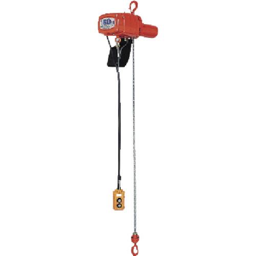 象印 単相100V小型電気チェーンブロック [AS-K2560] ASK2560 販売単位:1 送料無料