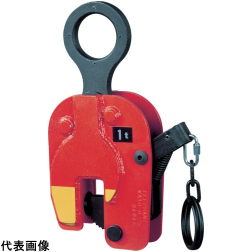 象印 立吊クランプ2Ton [VA-02000] VA02000 販売単位:1 送料無料