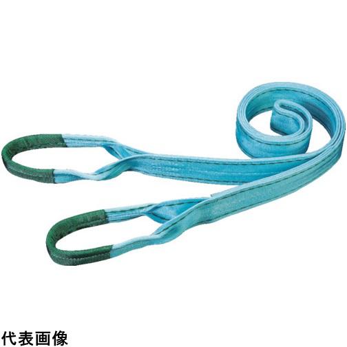 田村 ベルトスリング Pタイプ 3E 100×2.0 [PE1000200] PE1000200 販売単位:1 送料無料
