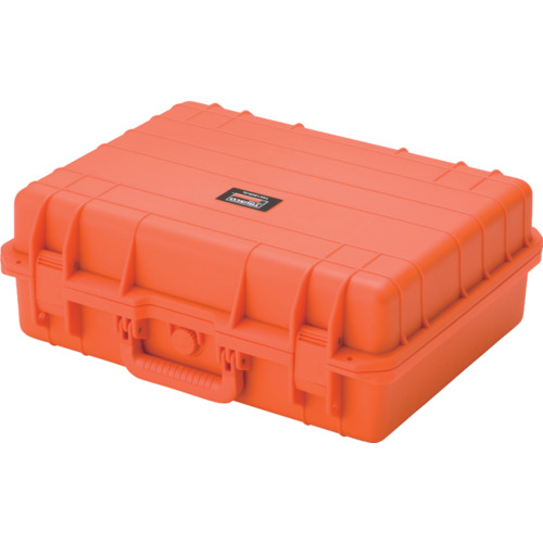 TRUSCO トラスコ中山 プロテクターツールケース オレンジ XL [TAK13OR-XL] TAK13ORXL 販売単位:1 送料無料
