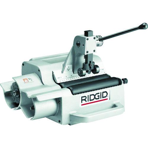 RIDGID 高速管端処理機(SS) 122J-S [97827] 97827 販売単位:1 送料無料