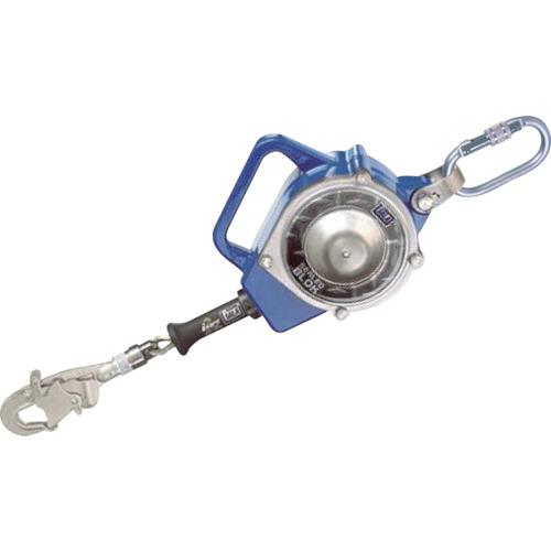 ツヨロン シールドブロック 4.5メートル 台付・引寄せロープ付 [SSB-4.5-BX] SSB4.5BX 販売単位:1 送料無料