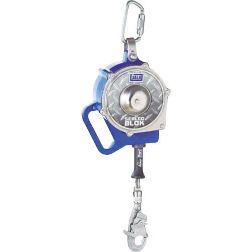 ツヨロン シールドブロック 9メートル 台付・引寄せロープ付 [SSB-9-BX] SSB9BX 販売単位:1 送料無料