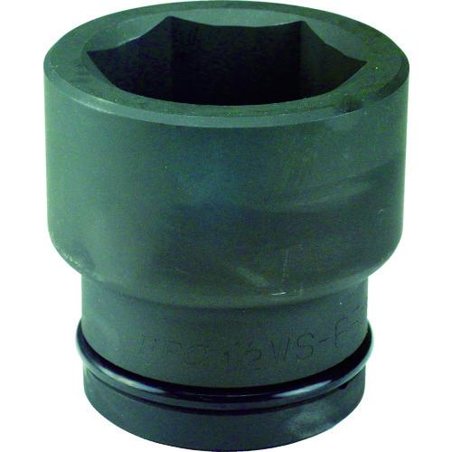 FPC インパクト ショート ソケット 差込角38.1mm 対辺65mm (2. [1.1/2WS-65] 1.12WS65 販売単位:1 送料無料