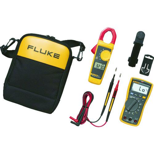 FLUKE 真の実効値マルチメーター [117/323 KIT] 117323KIT 販売単位:1 送料無料