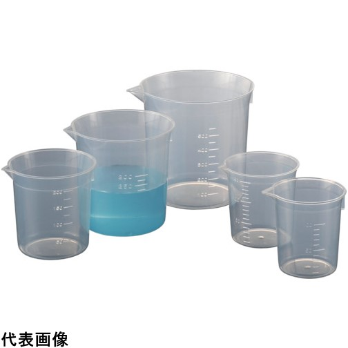 テラオカ ニューデスカップ 500mL (250個入) [20-4211-04] 20421104 販売単位:1 送料無料