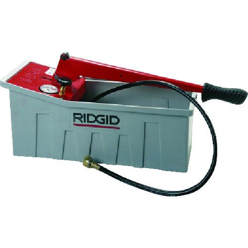 RIDGID テストポンプ 1450 [50072] 50072 販売単位:1 送料無料