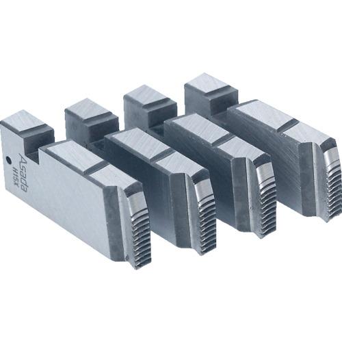 アサダ 管用テーパーねじ用チェーザ AT21/2 -4 鋼管用 [59803] 59803 販売単位:1 送料無料
