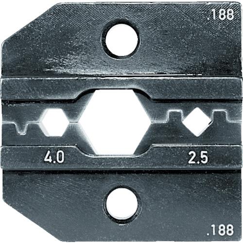 RENNSTEIG 圧着ダイス 624-188 Huber 2.5-4.0 [624-188-3-0] 62418830 販売単位:1 送料無料