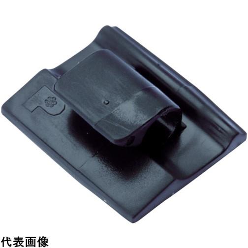 パンドウイット 固定具 コードクリップ ゴム系粘着テープ付 黒 (100個入) [ACC62-A-C20] ACC62AC20 販売単位:1 送料無料