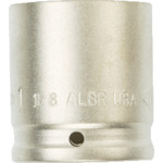Ampco 防爆インパクトソケット 差込み12.7mm 対辺18mm [AMCI-1/2D18MM] AMCI12D18MM 販売単位:1 送料無料