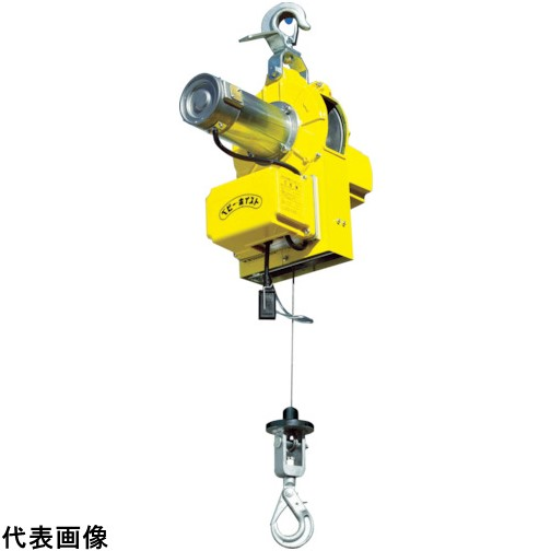 TKK ベビーホイスト 250kg 15m [BH-N815] BHN815 販売単位:1 送料無料