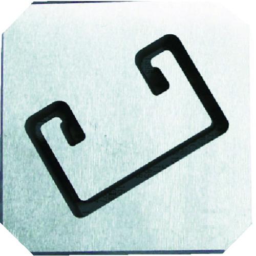 モクバ印 レースウエイカッターD用 固定刃 [D91-2] D912 販売単位:1 送料無料