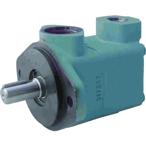 ダイキン 小型中圧ベーンポンプ [DE20-9-R-10] DE209R10 販売単位:1 送料無料