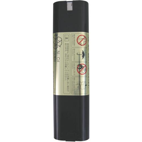 ヤマダ EG-400B用バッテリー(683877) [EG-9002Y] EG9002Y 販売単位:1 送料無料