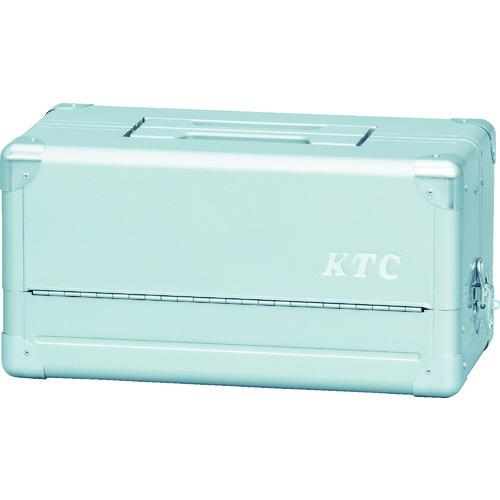 KTC 両開きメタルケース [EK-1A] EK1A 販売単位:1 送料無料