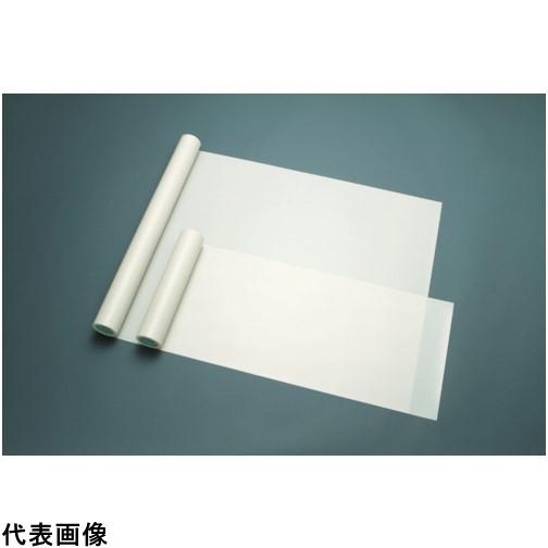 チューコーフロー ファブリック 0.115t×300w×10m [FGF-400-6-300W] FGF4006300W 販売単位:1 送料無料
