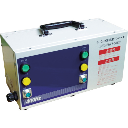 NDC 高周波インバータ電源 [HFI-088B] HFI088B 販売単位:1 送料無料