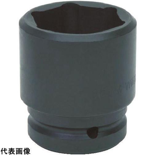 WILLIAMS 1ドライブ ショートソケット 6角 46mm インパクト [JHW7M-646] JHW7M646 販売単位:1 送料無料