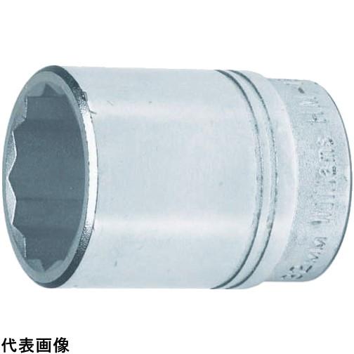 WILLIAMS 3/4ドライブ ショートソケット 12角 54mm [JHWHM-1254] JHWHM1254 販売単位:1 送料無料