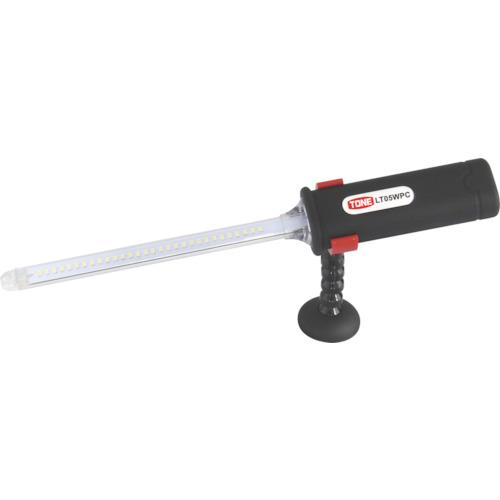 【15日限定クーポン配付中】TONE LEDワークライト 充電式 [LT05WPC] LT05WPC 販売単位:1 送料無料