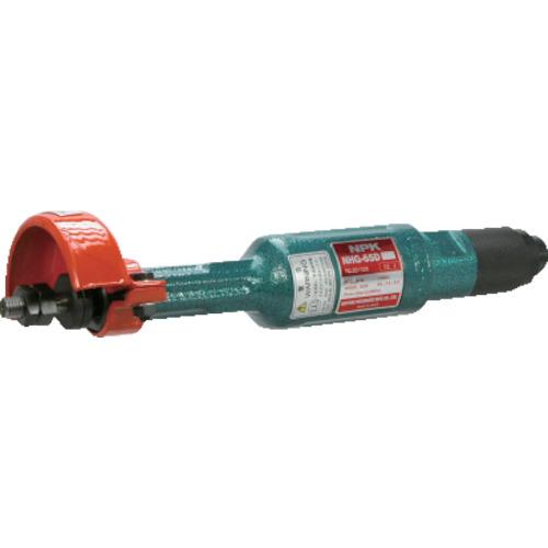 NPK ストレートグラインダ ロングタイプ 平型砥石65mm用10054 [NHG-65LD] NHG65LD 販売単位:1 送料無料