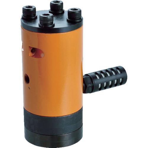 NPK エアーバイブレータ 衝撃式 サイレンサ付き 30055 [NLV2125A] NLV2125A 販売単位:1 送料無料