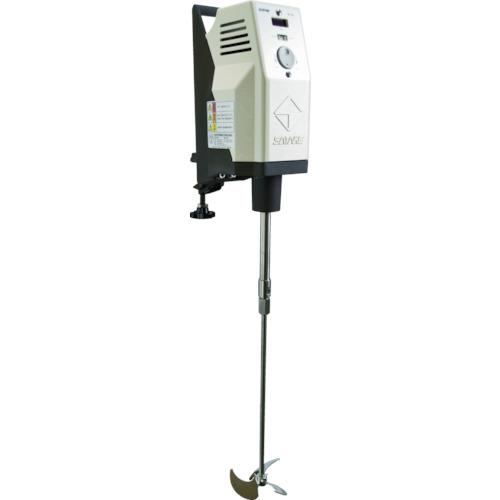 佐竹 可搬型万能撹拌機 単相100V [NP-60] NP60 販売単位:1 送料無料