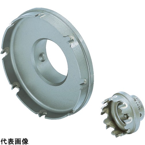 ボッシュ 超硬ホールソー カッター 64mm [PH-064C] PH064C 販売単位:1 送料無料