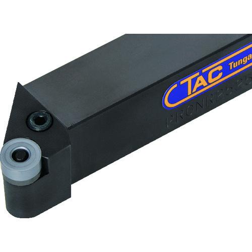 タンガロイ 外径用TACバイト [PRGNR2525M4] PRGNR2525M4 販売単位:1 送料無料